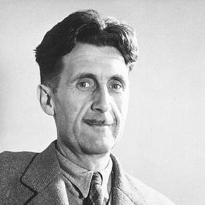 Promo image for Confessions of a Book Reviewer by George Orwell