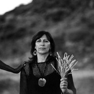Portrait of Ali Cobby Eckermann