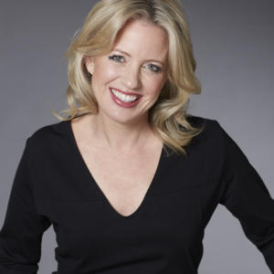 Portrait of Chloe Shorten