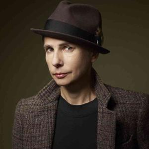 Promo image for 'We Are Meant to Be Hungry': Lionel Shriver at Deakin Edge