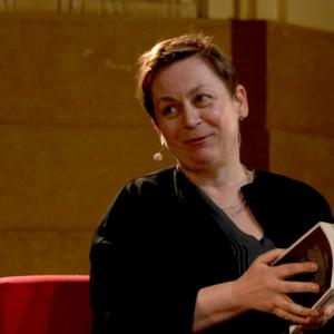 Cover image for of Family and Fiction: Anne Enright