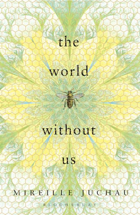 Cover image for The World Without Us
