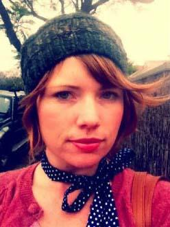 clementine ford journalist