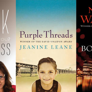 Promo image for Victorian Premier's Literary Award for Indigenous Writing: Winner and Shortlist Announced
