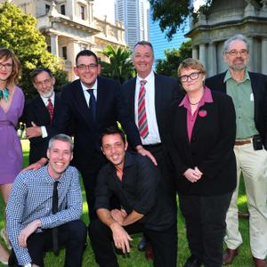 Promo image for Birds, Climate and Australian History: Victorian Premier's Literary Awards 2015