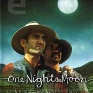 Promo image for One Night the Moon