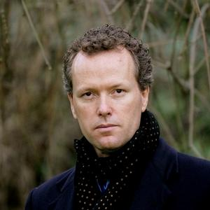 Portrait of Edward St Aubyn