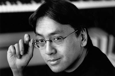 Kazuo Ishiguro: Influenced by film.