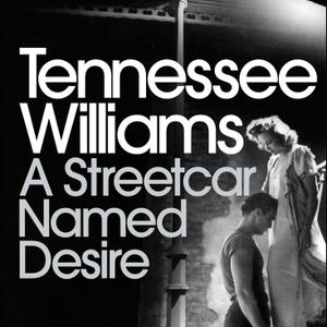Promo image for Texts in the City - A Streetcar Named Desire