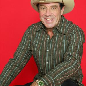 Portrait of Molly Meldrum