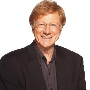 Portrait of Kerry O'Brien