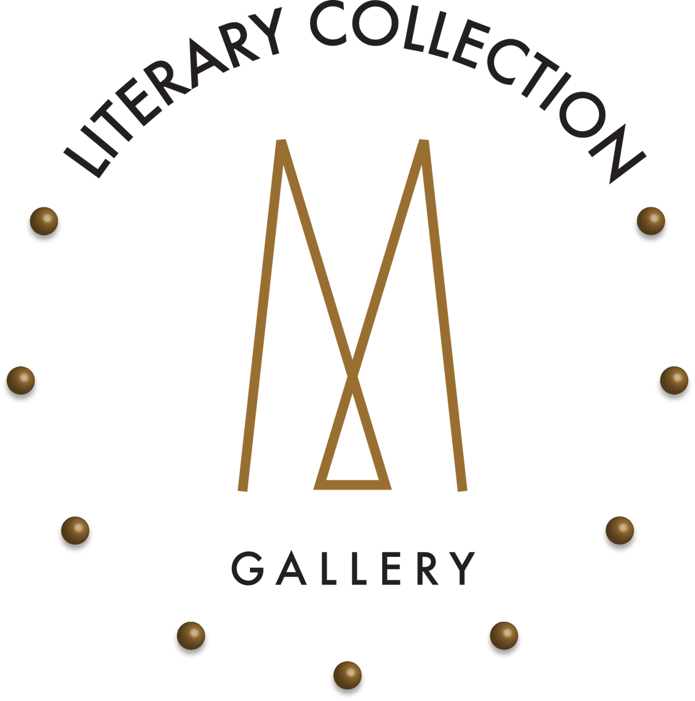 Image: MGallery Literary Collection logo