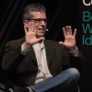 Cover image for of Jonathan Lethem