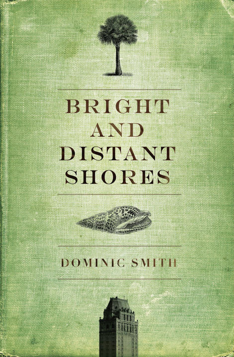 Cover image for Bright and Distant Shores