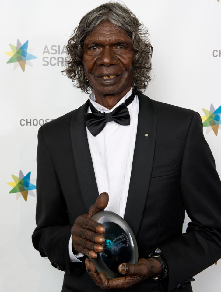 David Gulpilil The Wheeler Centre