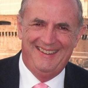 Portrait of Peter Reith