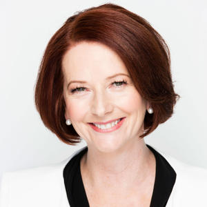 Promo image for Julia Gillard: Melbourne