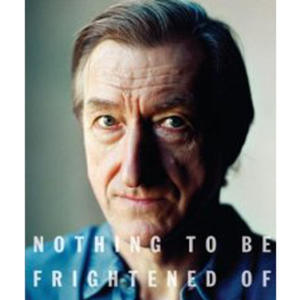 Promo image for Julian Barnes Believes Death is Nothing to be Frightened of