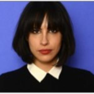 Portrait of Desiree Akhavan