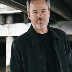 Promo image for Working with Words: Michael Robotham