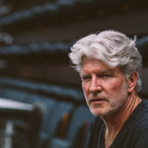 Promo image for We Need a Song: Tim Finn on musicals, muses and Madeleine St John
