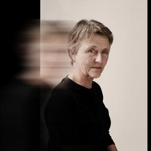 Portrait of Helen Garner