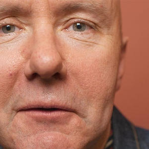 Promo image for Irvine Welsh