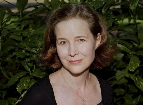 Ann Patchett: She won the Orange Prize ten years ago, for *Bel Canto*