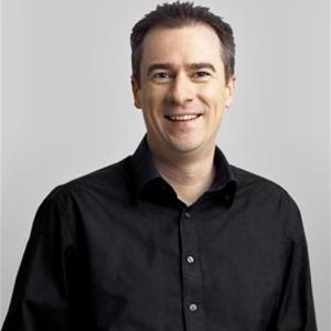 Portrait of Gerard Whateley