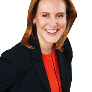 Portrait of Kelly O'Dwyer