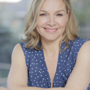 Portrait of Justine Clarke