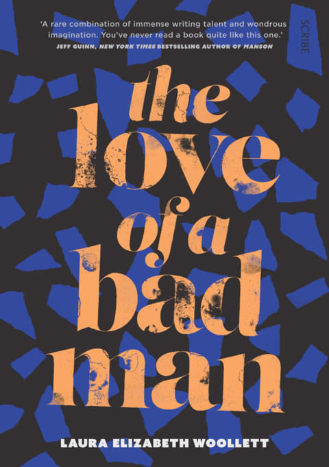 Cover image for The Love of a Bad Man