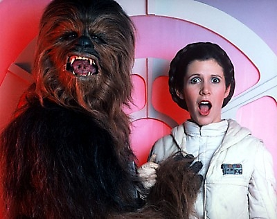 Films like *Star Wars* set the teen-loving precedent that rules today.