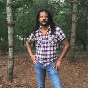 Portrait of Colson Whitehead