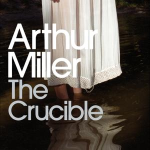 Promo image for Texts in the City - The Crucible