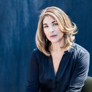 Promo image for Naomi Klein in Conversation