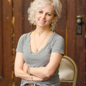 Promo image for Kate DiCamillo