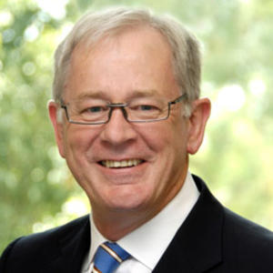 Portrait of Andrew Robb
