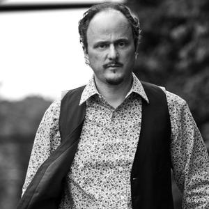 Promo image for Modernist Romantic: Jeffrey Eugenides at the Comedy Theatre