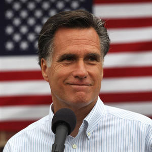 Promo image for Mitt Romney: 47% of Americans are entitled moochers