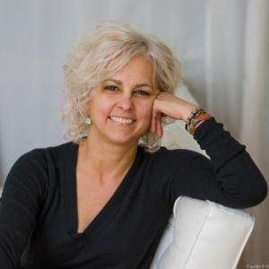 Portrait of Kate DiCamillo