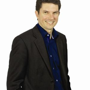 Portrait of Scott Ludlam