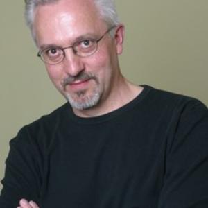 Promo image for Working with Words: Alan Hollinghurst