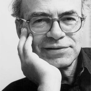 Promo image for Peter Singer: Effective Altruism