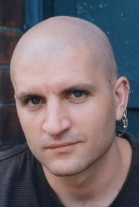 Hugo Award nominee China Mieville