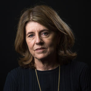 Promo image for The F Word Address: Caroline Wilson