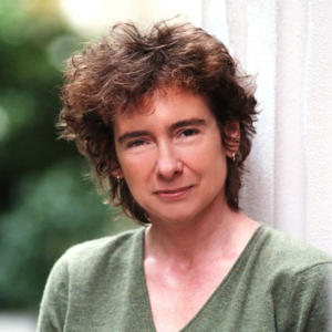 Promo image for Jeanette Winterson and the Gospel of Literature