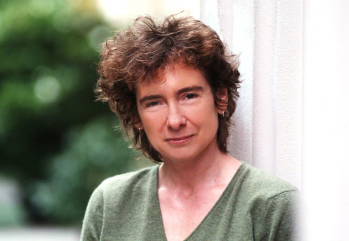 Jeanette Winterson: 'I was never going to be a nobody.'
