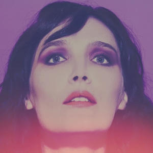 Portrait of Sarah Blasko