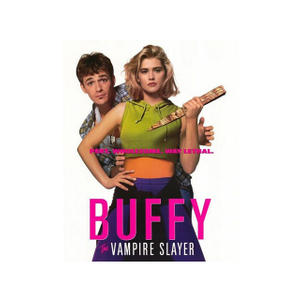 Promo image for Is it Buffy Without Joss Whedon